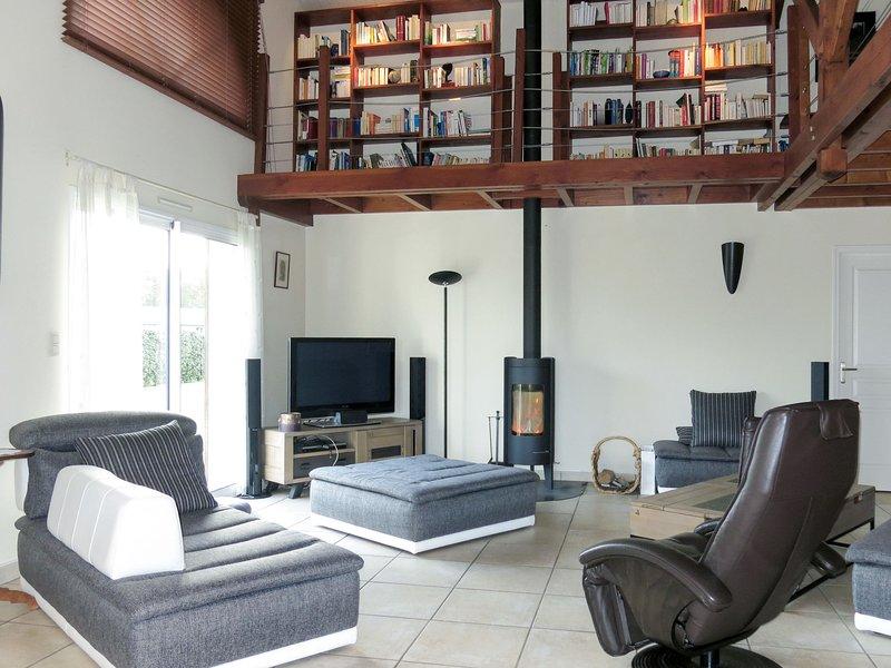 Ferienhaus (SHR150), vacation rental in Soullans