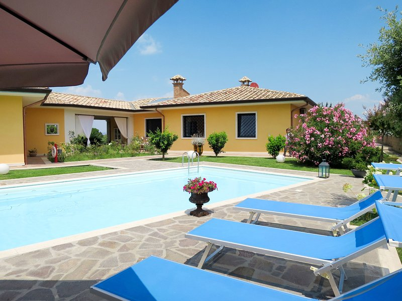 Borgo Sacramento (BOL110), vacation rental in Capodimonte