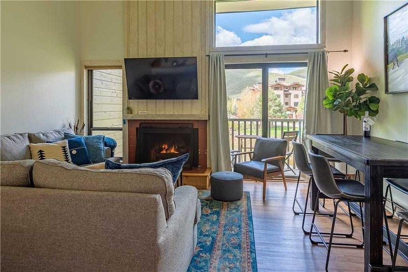 Bonne Vie Condo 2233, vacation rental in Hailey