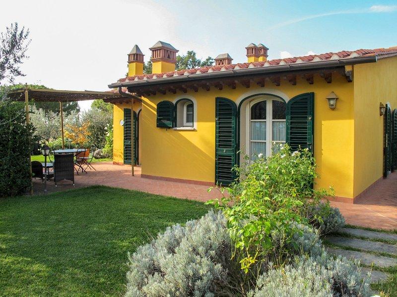 Casetta Olivo (MLU151), holiday rental in Sammontana