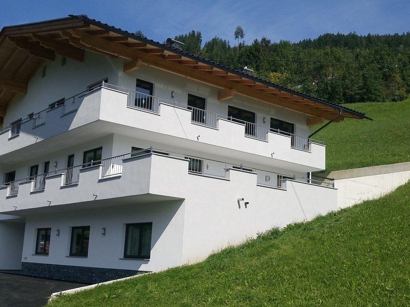 Anton (MHO561), holiday rental in Ramsau im Zillertal