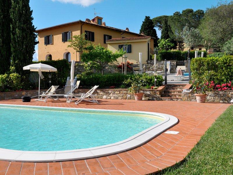 Al Tramonto - Marte (IMA290), holiday rental in Impruneta