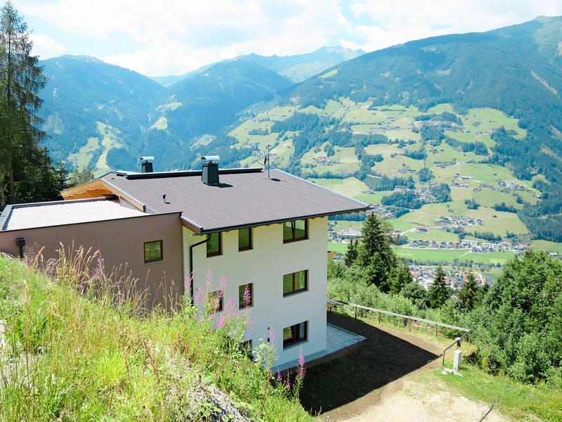 Talblick (MHO533), holiday rental in Ramsau im Zillertal