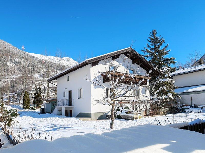 Apart Patricia (PTZ100), vacation rental in Kaunerberg