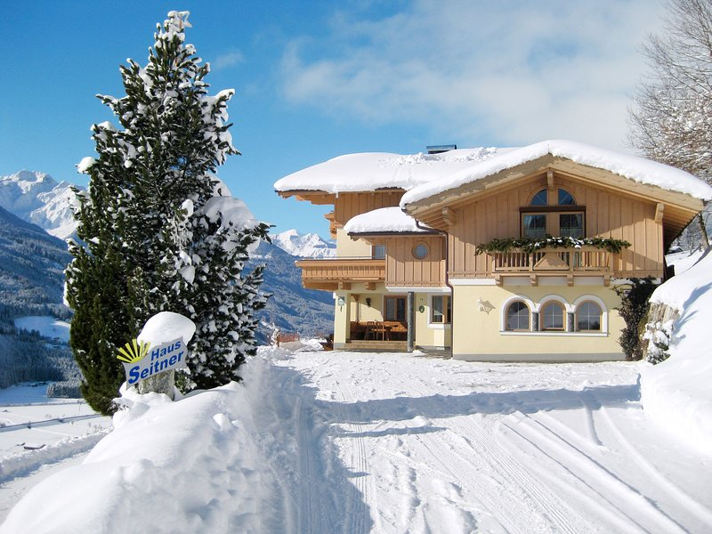 Haus Seitner (BMG160), holiday rental in Bicheln