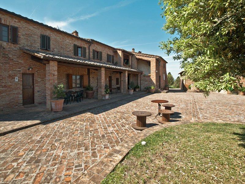 Mezzavia - Salvia (SIA241), alquiler de vacaciones en Casanova Pansarine