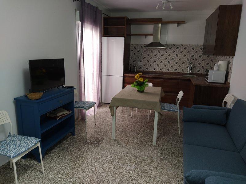 Encantador Piso en Villafranca de Córdoba, casa vacanza a Montoro