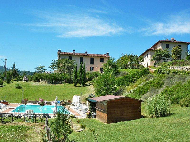 Vigna La Corte - Speranza (DCO172), holiday rental in Dicomano