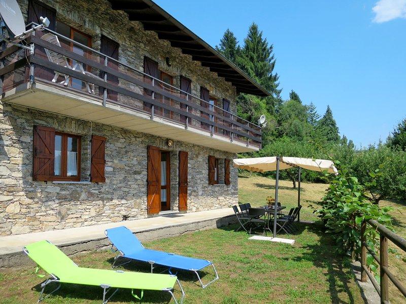 Fiorella (LUI601), alquiler de vacaciones en Poppino