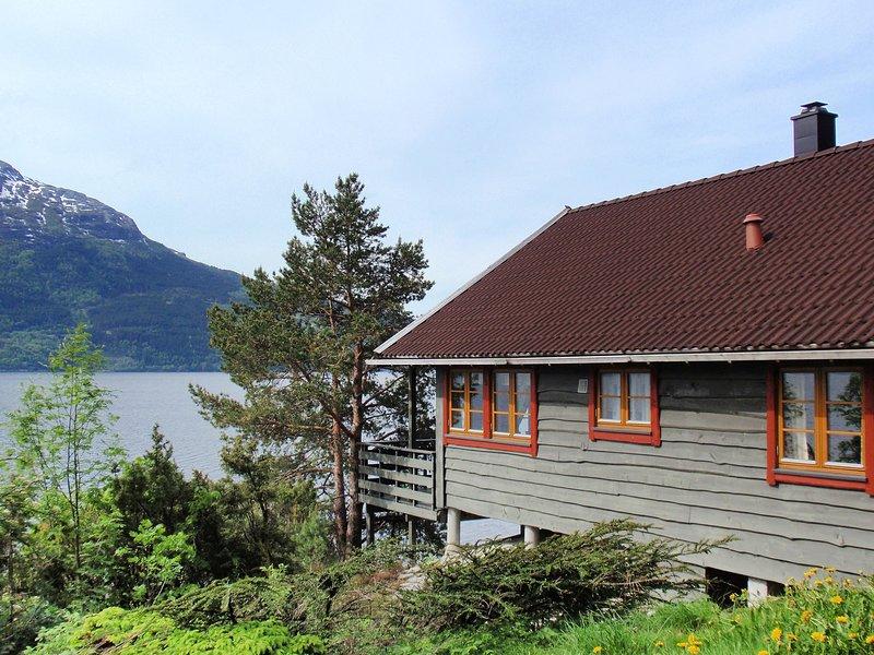 Eiknes (FJH412), location de vacances à Granvin