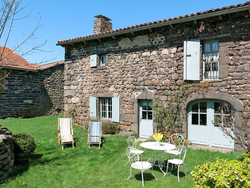 Le Créchou (AOU100), holiday rental in Landos