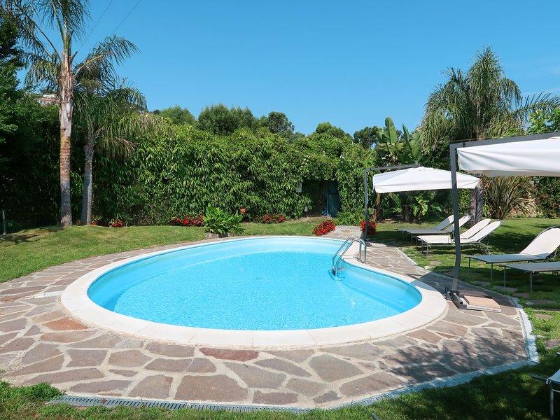 Azzurro - Nel Giardino di Renzo (IMP282), holiday rental in Poggi