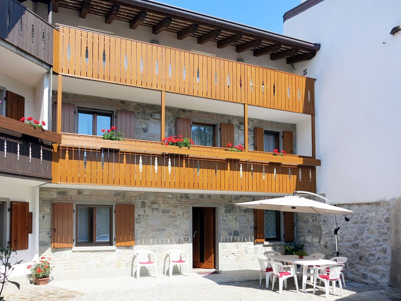 Casa Tranquilla (NAT365), vacation rental in Stregna