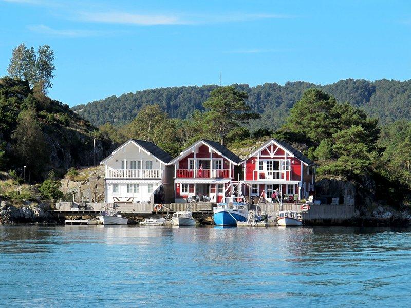 Kaibua (FJH150), holiday rental in Stord Municipality