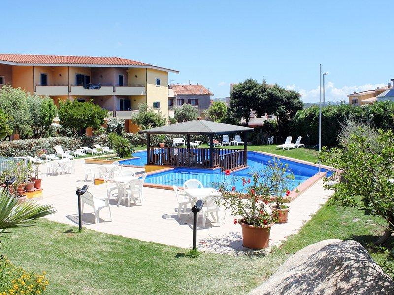 I Mirti Bianchi (STT376), holiday rental in Capo Testa