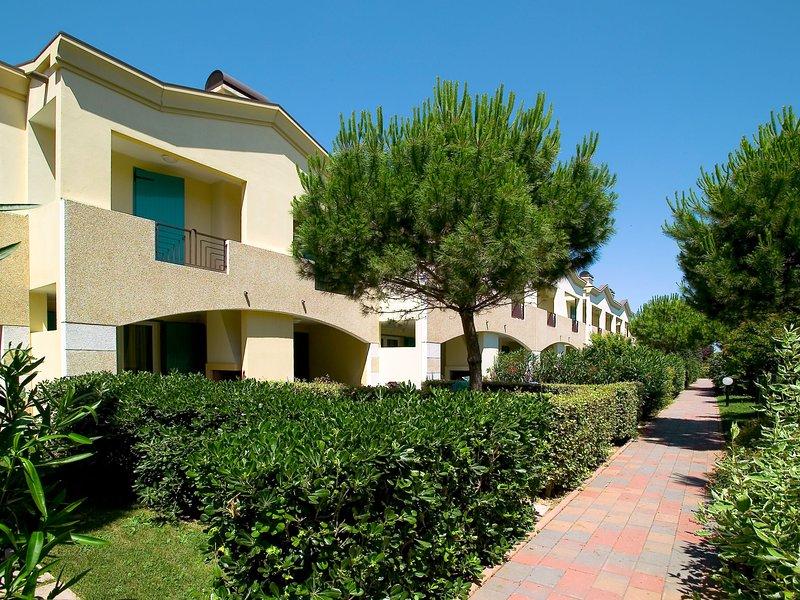 Villaggio Marco Polo (BIB716), holiday rental in Bibione Pineda