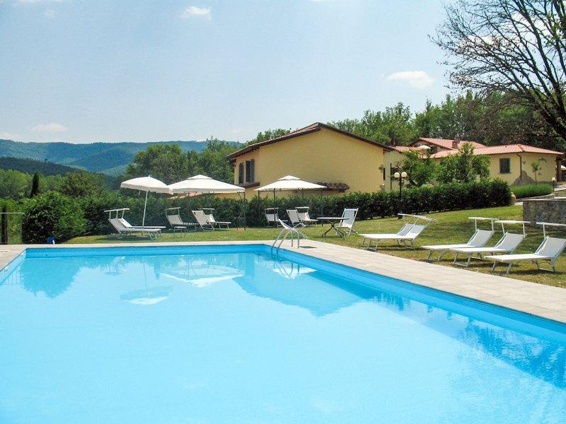 Margherita (BUC200), casa vacanza a Badia Agnano