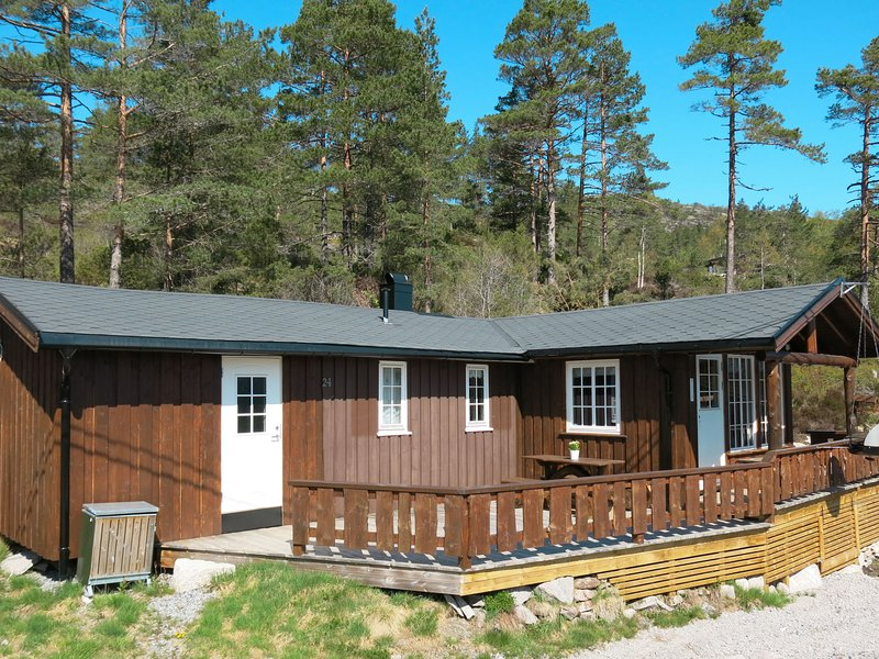 Eivindbu (SOW053), holiday rental in Audnedal Municipality