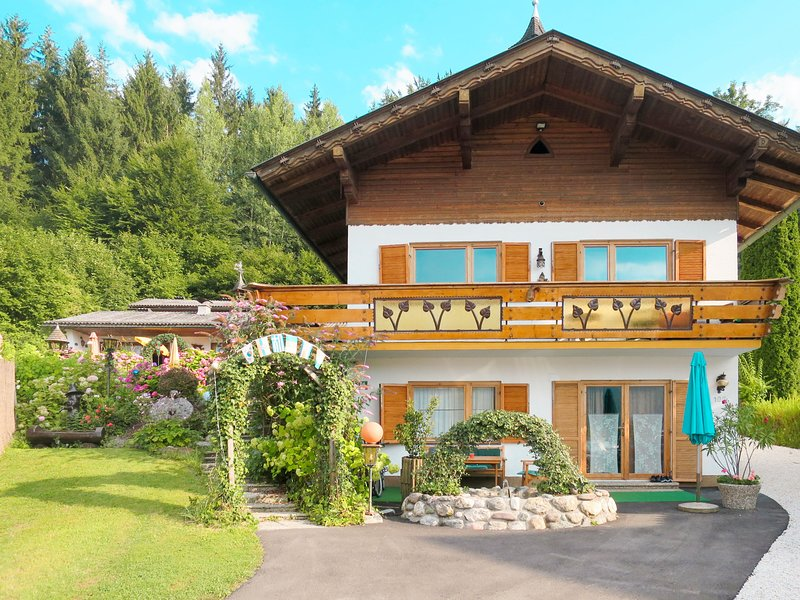 Schellander (VEL150), holiday rental in Schiefling am See