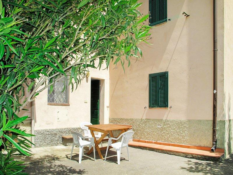 Polveraia (SSO200), holiday rental in Cana