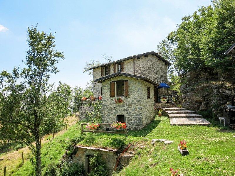Paradiso I (FDV100), holiday rental in San Romano