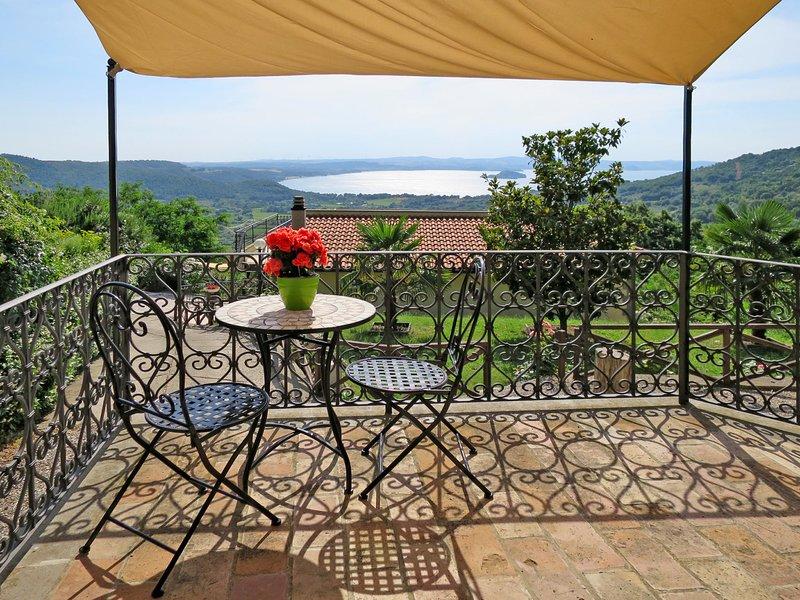 Casa Bruna (BOL555), holiday rental in Zepponami