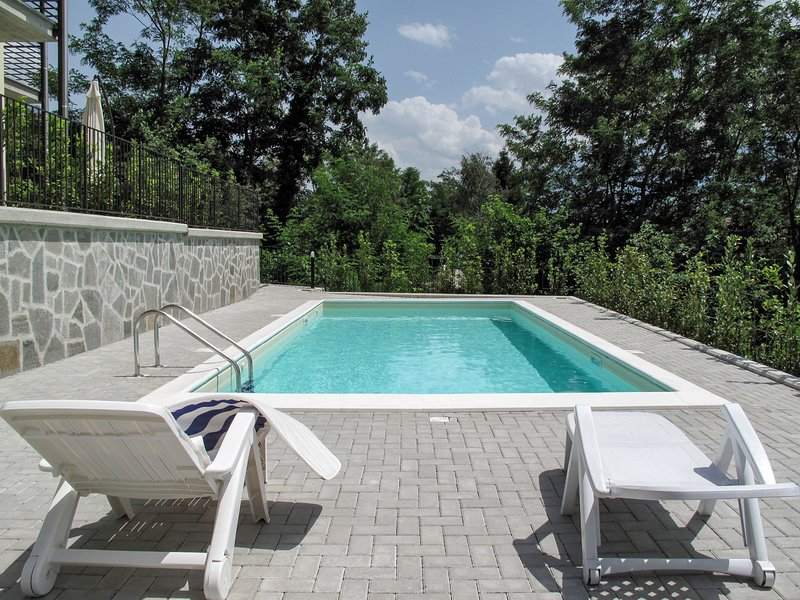 San Vincenzo (GLA190), vacation rental in Gera Lario