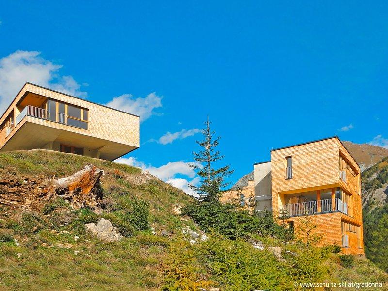 Gradonna Mountain Resort (KAX102), holiday rental in Kals am Grossglockner