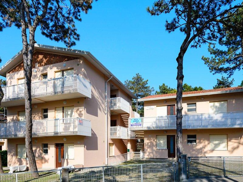 Villa Luisa (LIG396), aluguéis de temporada em Lignano Sabbiadoro