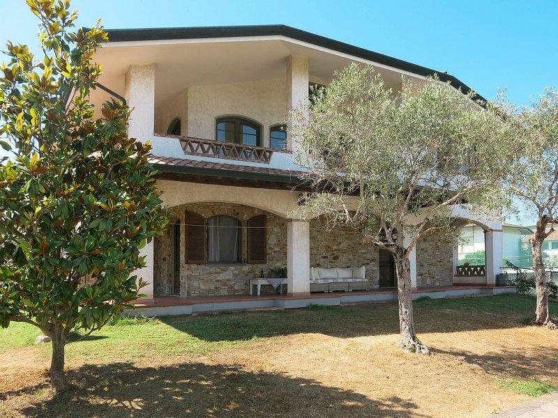 La Tosca (TDO120), holiday rental in Torre del Lago Puccini