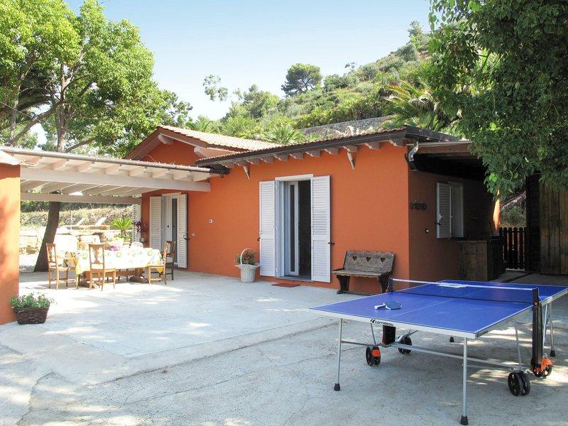 Villa Miró (SLR141), location de vacances à Civezza
