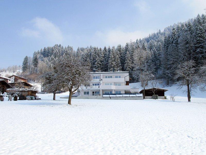 Hanser (MHO752) – semesterbostad i Ramsau im Zillertal