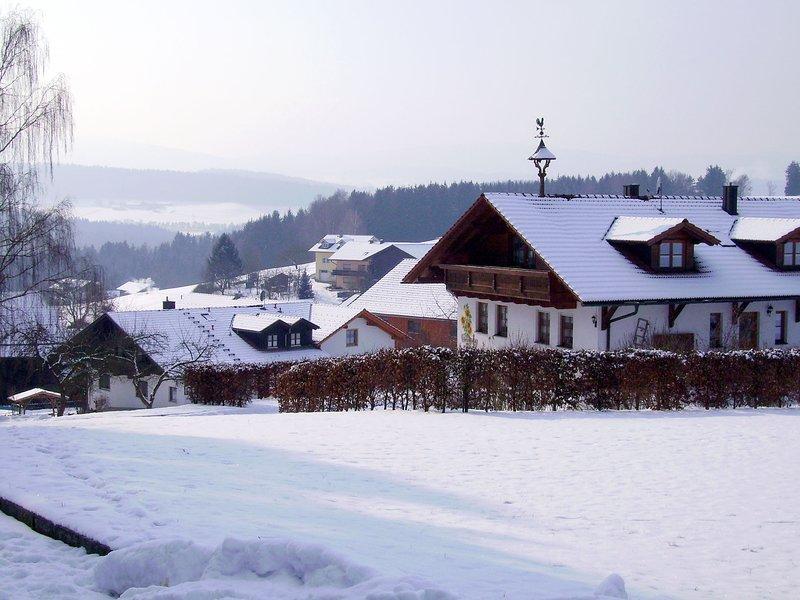 Wolf (VIE110), vakantiewoning in Teisnach