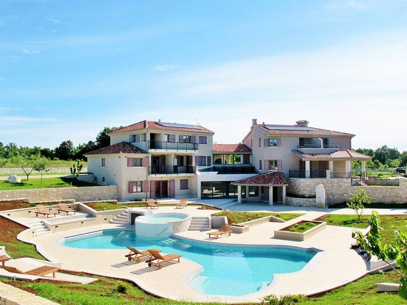 Matko (LBN502), holiday rental in Grabri