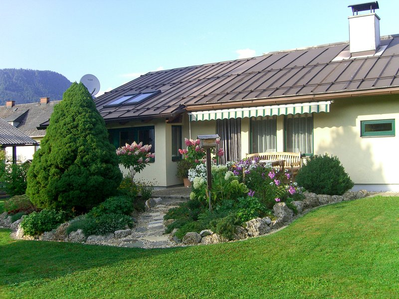 Berta (GBM210), holiday rental in Donnersbachwald