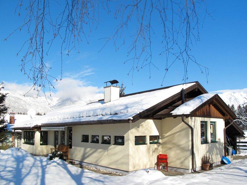 Berta (GBM210), aluguéis de temporada em Fleiss