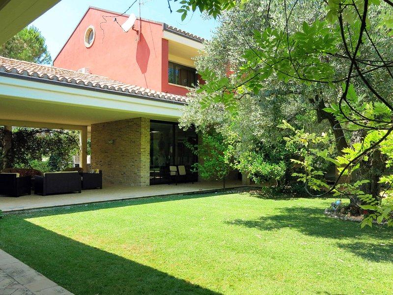 Vidal (OPL100), location de vacances à Torrevecchia Teatina