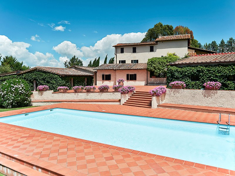 Bardeggiano - Caterina 8 (COL243), location de vacances à Staggia