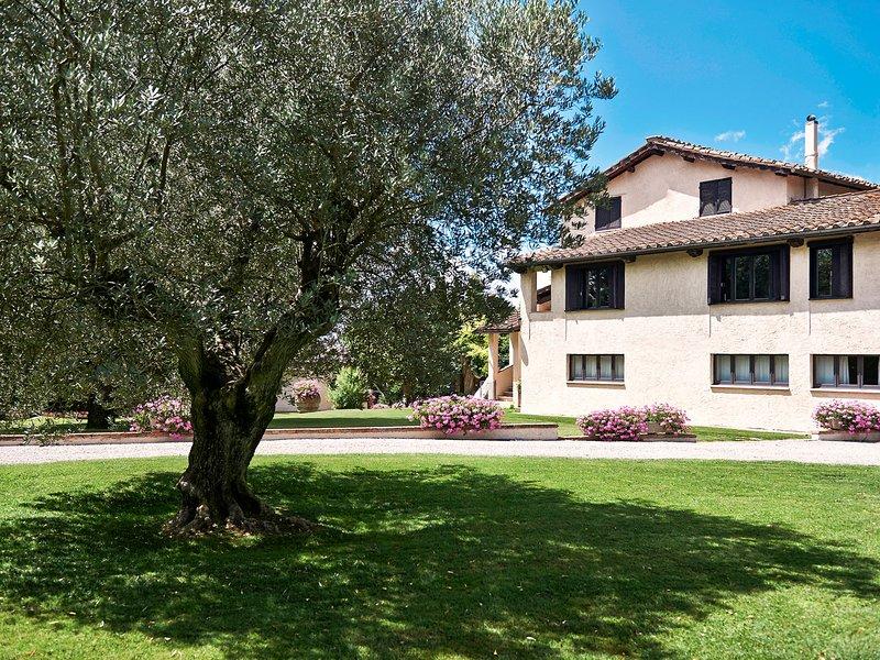 Bardeggiano - Caterina 2 (COL245), location de vacances à Staggia