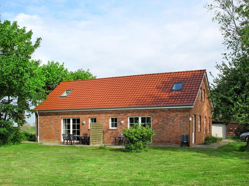 Altes Schöpfwerk (DTZ201), casa vacanza a Finsterwolde