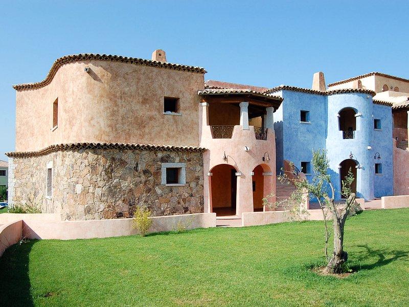 Il Borgo di Punta Marana VIP (GMA140), aluguéis de temporada em Marinella