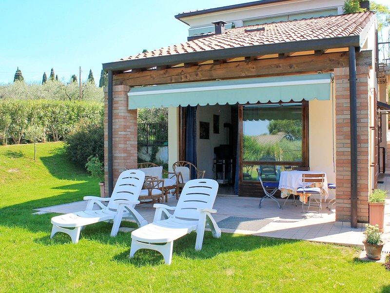 The Village Miró (LAZ240), alquiler vacacional en Cisano