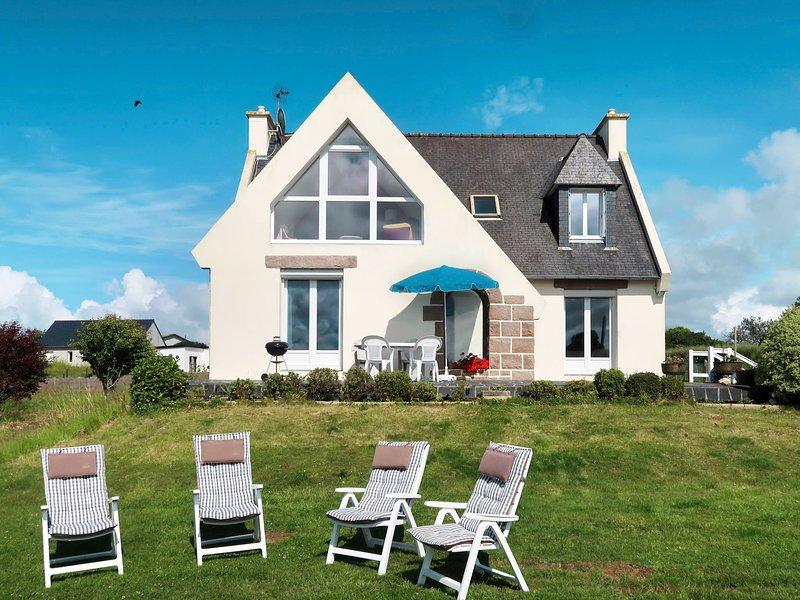 Reve de Mer (LOQ215), holiday rental in Plouegat-Guerand