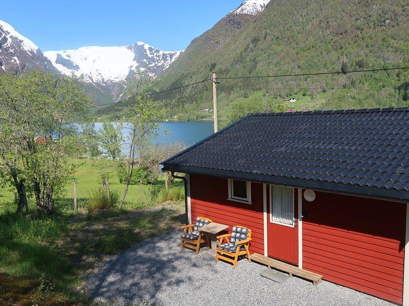 Raumelen (FJS018), vacation rental in Sogndal Municipality