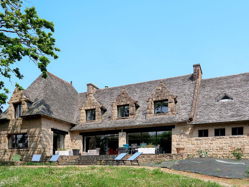 La Boissière (MLX200), holiday rental in Plougonven