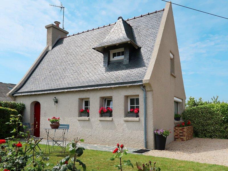 Tal Ar Mor (PLC213), casa vacanza a Lanhouarneau
