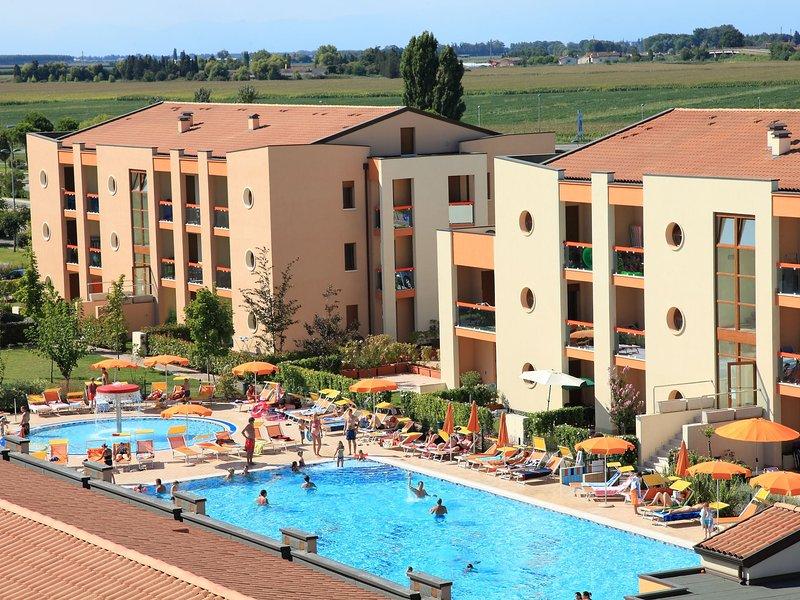 Ai Ginepri (CAO451), holiday rental in Torre di Mosto