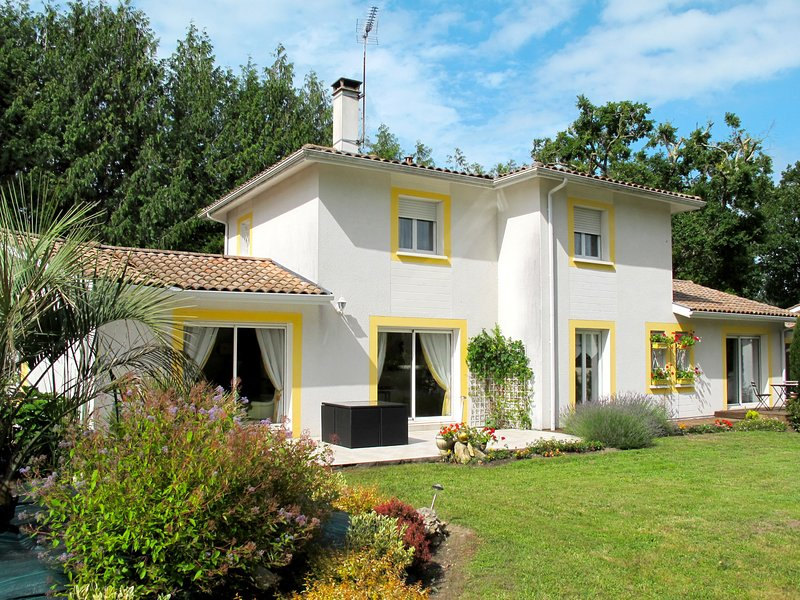 Saubion (AES100), holiday rental in Tosse