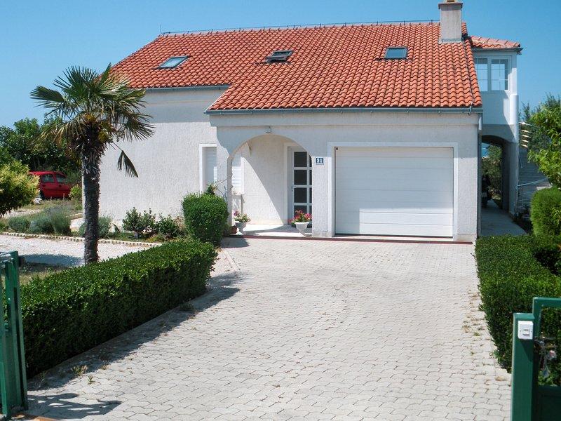 Cibola (SIB150), aluguéis de temporada em Brodarica