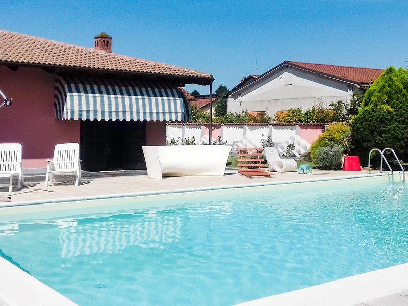 Villa Gabriella (FRR300), casa vacanza a San Paolo Solbrito